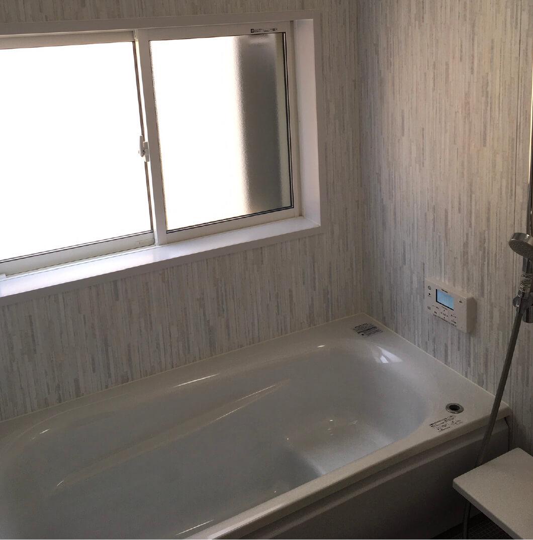 お風呂のリフォーム AFTER